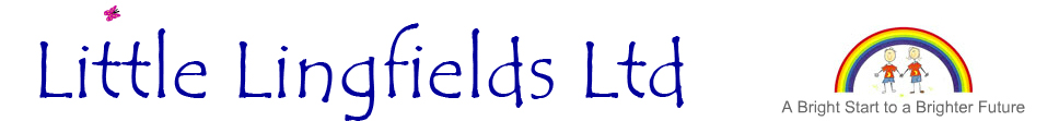 Little Lingfields logo